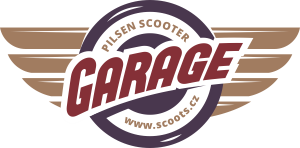 Pilsen Scooter Garage