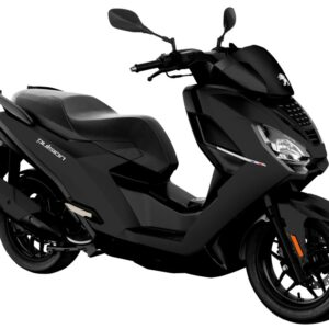 Peugeot Pulsion 125i Active Black