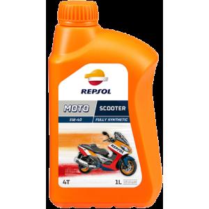 moto Scooter 5W40