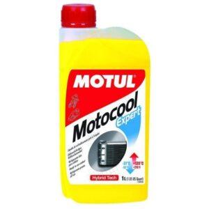 Chladící kapalina Motul Motocool Expert 1l