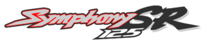 Logo Sym Symphony SR