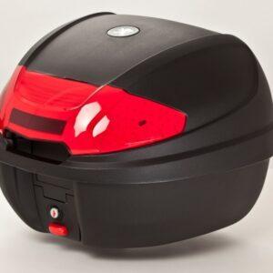 30l kufr černý Peugeot