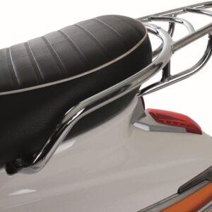 Zadní nosič pro Peugeot Django