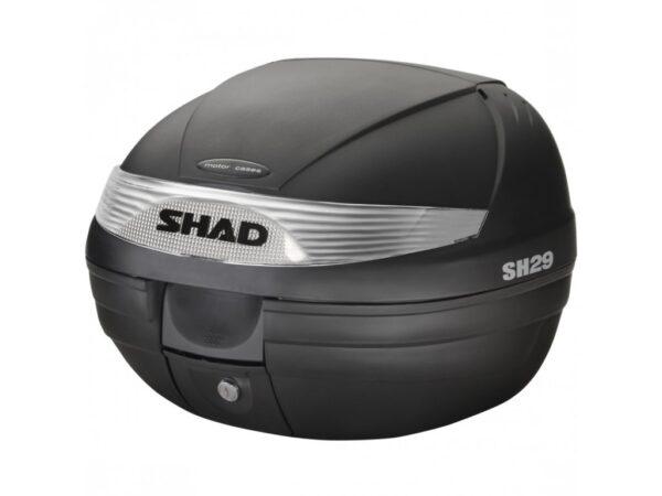 Horní kufr Shad SH29 vhodný pro skútr